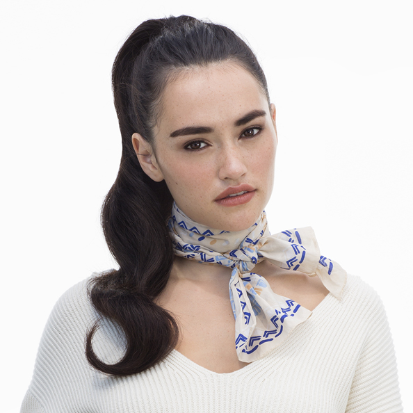 #T3INSPO: Hairstyles to Wear with Scarves